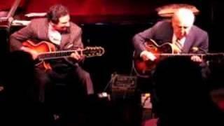 Jazzkat Presents John & Bucky Pizzarelli