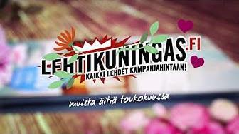 Lehtikuningas.fi - Senioriterveys & Luontaisterveys kampanjahintaan!