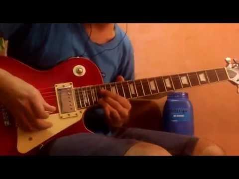 Till Death Do Us Part Guitar Cover