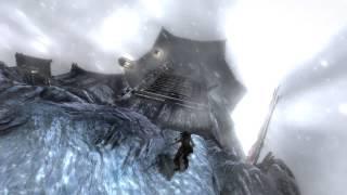 Tomb Raider: Scaling the Ziggurat