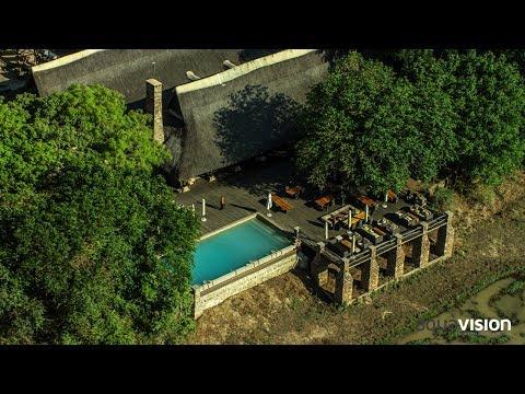 Mfuwe Lodge - Zambian Tourism