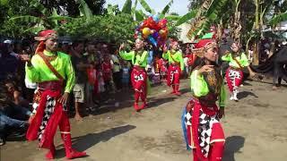 Pepeling Sholawat Jawa Ebeg Mudo Turonggo Sari di Sumpilan Adipala Cilacap