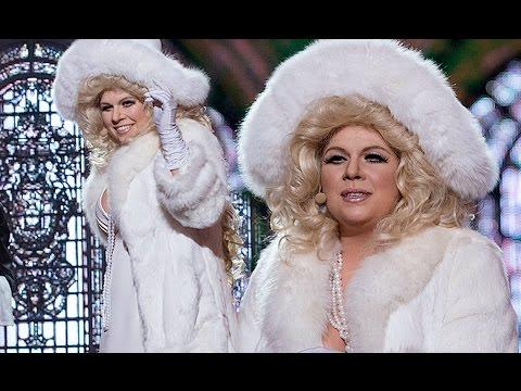 Download Monika Borzym jako Violetta Villas w Twoja Twarz Brzmi Znajomo 7