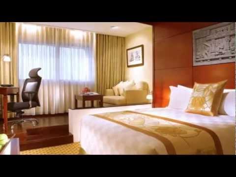 Hotel Borobudur Jakarta - Indonesia Hotels