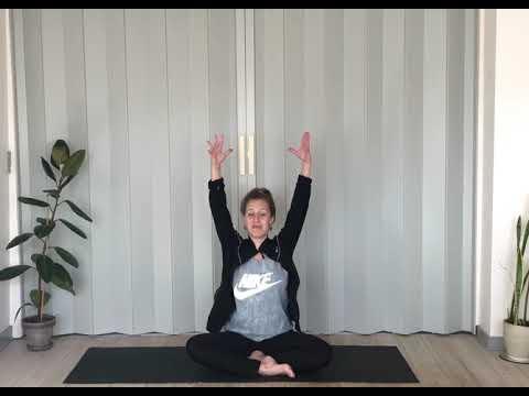 Yoga: Praksis for fordøjelsen