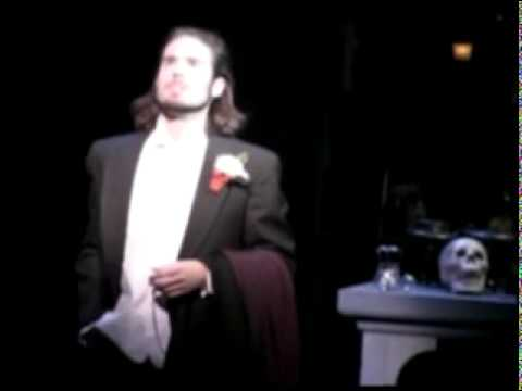 This is the moment -Jekyll & Hyde -naresh michael