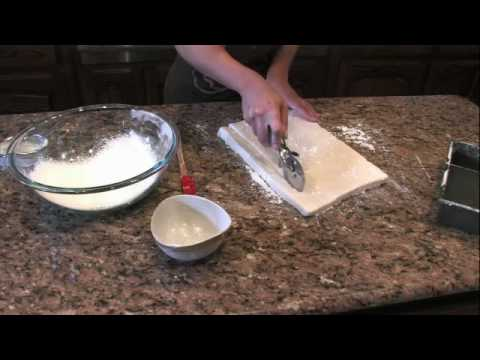 Making Marshmallows With Cali Lewis, Part 2