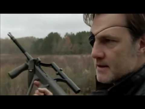 The Walking Dead - The Governor Song - The Last Pale Light In The West