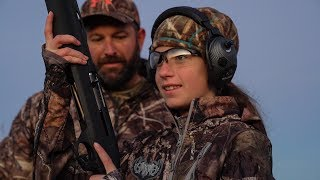 Cibola Youth Waterfowl Hunt