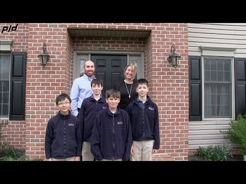 The American Boychoir School: Billets