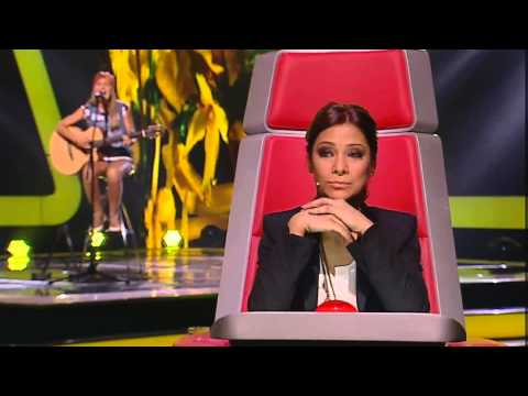 Maria Marques - Sweater Weather - The Voice Kids