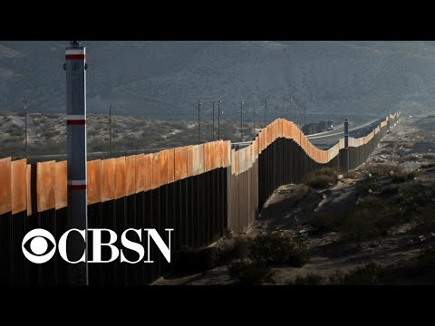 New report details Trump administration's efforts to seize thousands of acres of land for border …