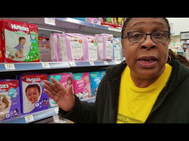 Couponing Deals at Walgreens in California