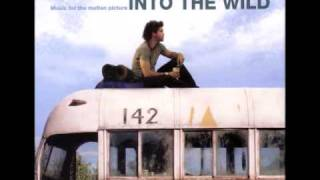 Eddie Vedder - Hard Sun (Into The Wild)