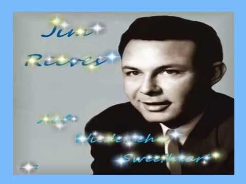 Jim Reeves - Auf Wiedersehn Sweetheart