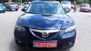 Mazda 3 214000 грн В рассрочку 5 664 грнмес  Винница ID авто 249679(Связаться с консультантом https://docs.google.com/forms/d/1G9d0mkTgjO7lIrnjotM_ckezXhQShLTqSViGBcKWHPs/viewform https://vk.com/avto_privatbanka ..., 2016-06-08T20:50:01.000Z)