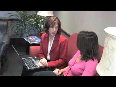 Lauren Pittinger, UGA Professional MBA - YouTube