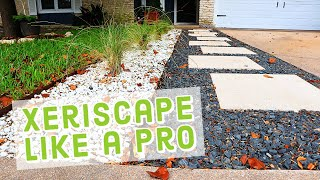 Xeriscape Made Easy - The ONLY Video You'll Need to Watch