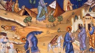 المزمور الخمسين -  مرتلا بصوت الأب نقولا مالك والأب بندلايمون فرح