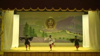 Erdenes - Jalam har /Эрдэнэс - Жалам хар/