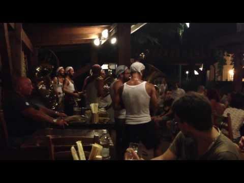 Musicanti di San Crispino - Pappafico 06-08-13