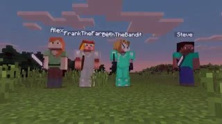 ALL MINECRAFT PE TRAILERS