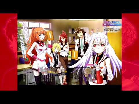 [REUPLOAD] Critical Anime Overview #53: Plastic Memories