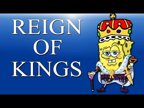 Reign of Kings (Decapitations, Torture, and Hangings)