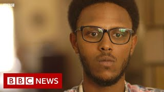 Sudan: Dying for the revolution - BBC News