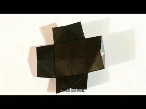 Make a Cute Paper Gym Suit - DIY Crafts - Guidecentral