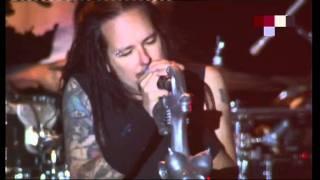 Korn - Divine - Rock am Ring 2009