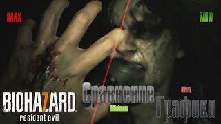 видео Resident Evil 7: Biohazard: дата выхода на PC, системные требования на PC