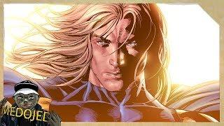 Jak se Sentry stal nejmocnějším hrdinou Marvelu