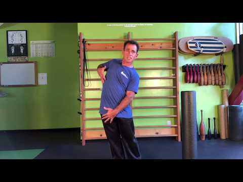 video:A Different Approach to Foam Rolling