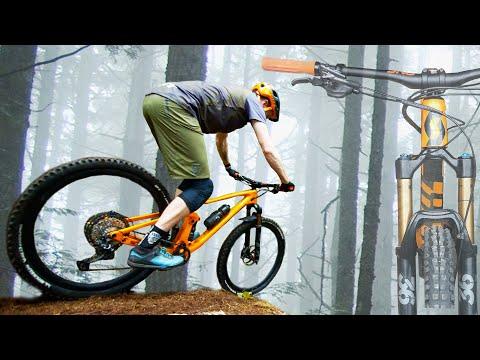 Who Should Buy A Trail MTB?