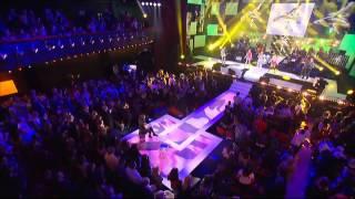 """Philippe Katerine - """"La banane"""" - Fête de la Chanson Française 2011"""