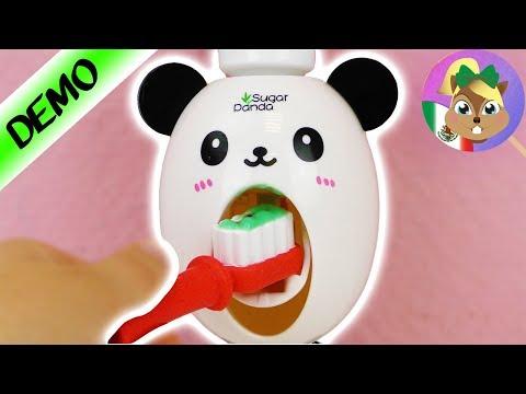 dispensador-de-pasta-de-dientes-para-niÑos-de-oso-panda-/lavarse-los-dientes-correctamente