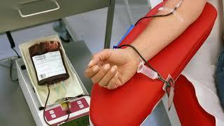 сколько крови нужно сдать донору