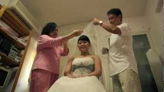 Gavin & Shirleen SDE - Wedding Video Singapore - Cream Pictures Thumbnail