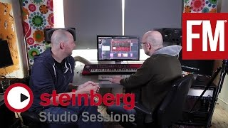 Steinberg Studio Sessions S03E08 – Black Sun Empire: Part 2