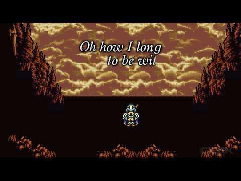 Final Fantasy VI: The Dream Oath Opera - Maria and Draco (Aria di Mezzo Carattere)