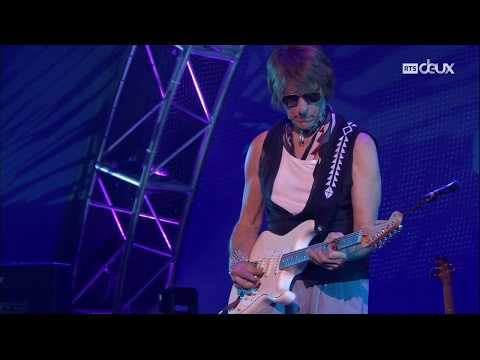 Jeff Beck - Cause We've Ended As Lovers