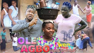 OLE'AGBO [Home Destroyer] PART 1 - LATEST BENIN MOVIE 2019