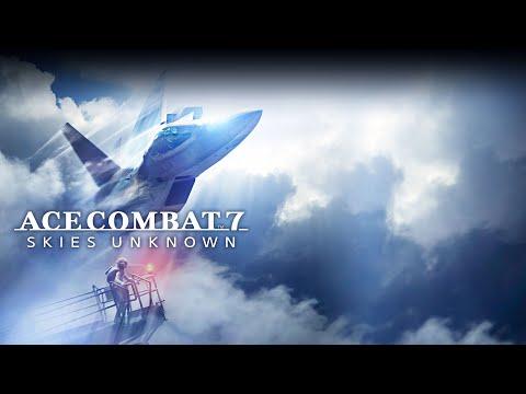 Ace Combat 7 Skies Unknown Part 2  