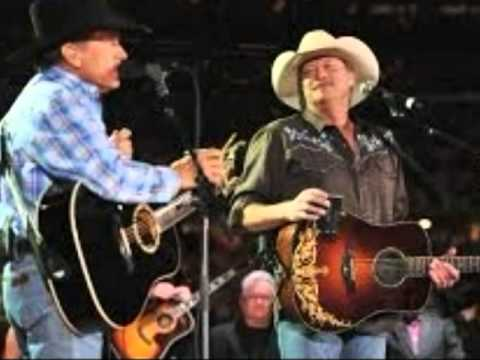 Murder On Music Row by George Strait and Alan Jackson from the Latest Greatest Straitest Hits album