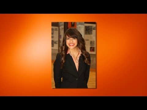 Anna Geary - OSU Outstanding Senior