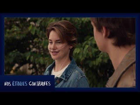 [critique] Nos Etoiles Contraires : vivement conseillé