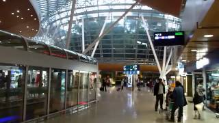 ✈ Airport Chronicles: Kuala Lumpur International Airport, Terminal C