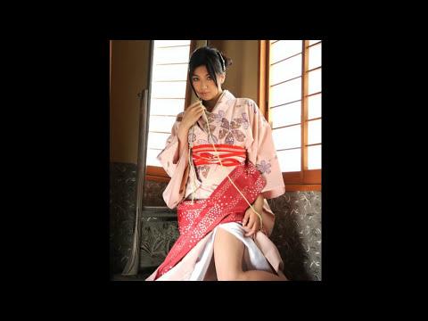Saori Hara 原纱央莉 (Yuriko's Aroma ユリ子のアロマ) Ayame