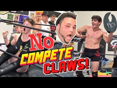 CRAZY KID RISKS EVERYTHING IN GTS SUPERCARD CHAMPIONSHIP CHA